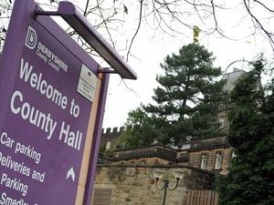 Derbyshire County Council moves enterprise planning to cloud