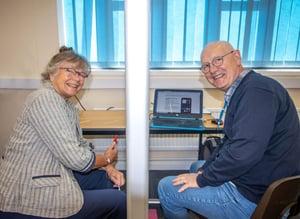 Free digital advice service expands across Dorset