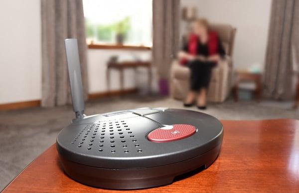 Falkirk recognised for digital migration of telecare
