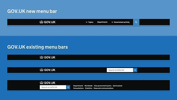 GDS tests user experience improvements for GOV.UK