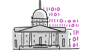 Future Government services must be data-driven