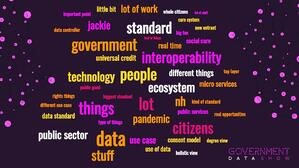 What are the biggest issues for government data leaders?
