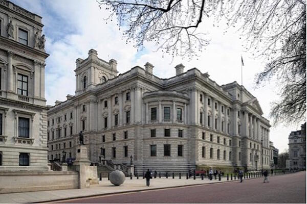 How to successfully move the Civil Service out of Whitehall