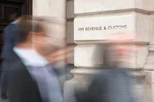 HMRC resilience requires focus on data, technology