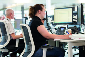 HMRC contact centre uses voice analytics to improve citizen experience
