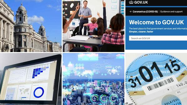 The essential guide to data-driven government