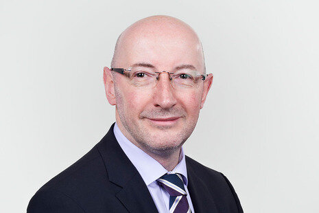 HMRC appoints new Customer Strategy Director General
