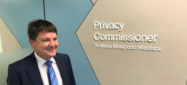 NZ Privacy Commissioner lined-up to transform UK Govt's data regime