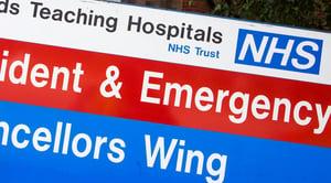 Leeds Teaching Hospitals NHS Trust builds cutting-edge data platform