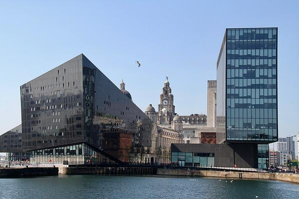 £7.8m 5G trials tackle digital divide, support social care in Liverpool