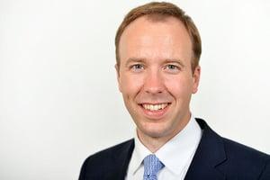 Plans for NHS reform published