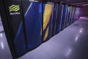 Met Office plans world's most powerful climate forecast supercomputer
