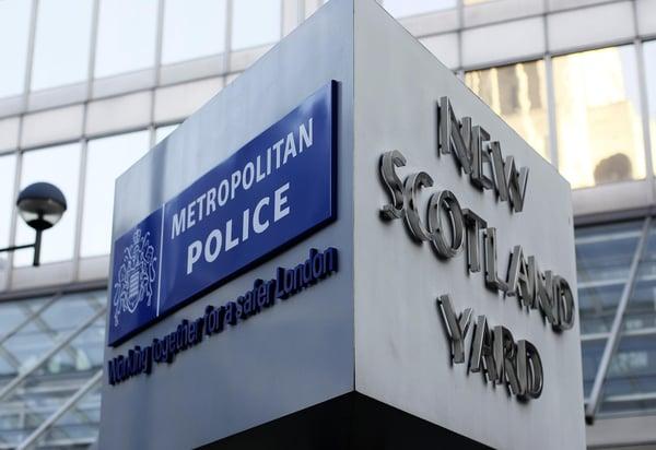 Met Police embrace cloud for digital forensics