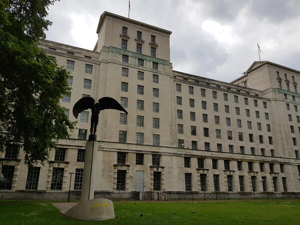 Ministry of Defence embraces hackers to secure digital assets