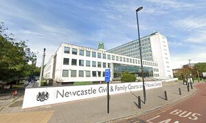 Newcastle Civil, Family and Tribunals Centre opens its doors
