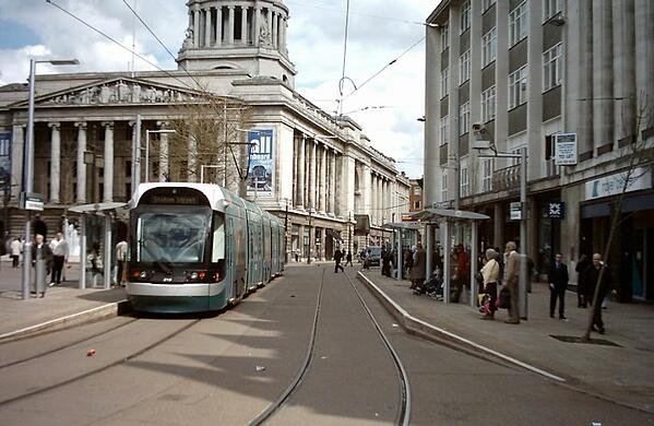 Nottingham City Council reduces gender pay gap to 2.9%