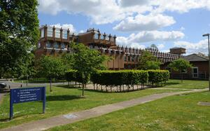 University of Reading rolls-out lecture capture and video management