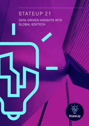 UK home to 21% of global GovTech start-ups