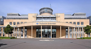 Scotland publishes benefit take-up strategy