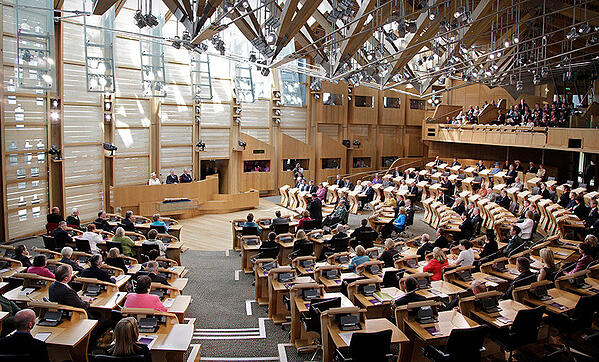 Contract awarded to develop Scottish Government's digital ID platform