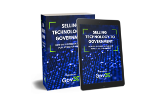 Selling Technology to Government