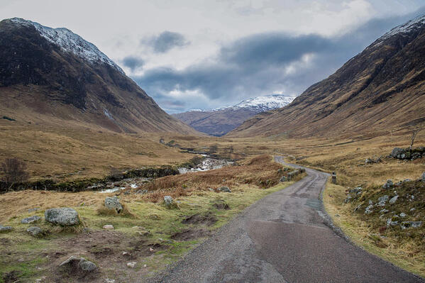 Scotland extends digital inclusion programme to rural areas