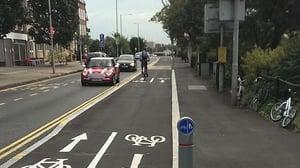 London Boroughs use AI to monitor cycle lanes