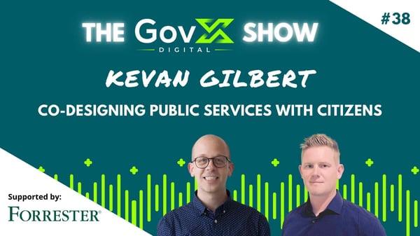 GovX Show #38: Co-Designing Public Services with Citizens