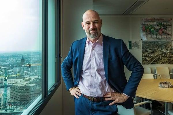 Amsterdam creates new CivTech AI Lab