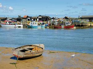 Suffolk targets devolution talks with Government