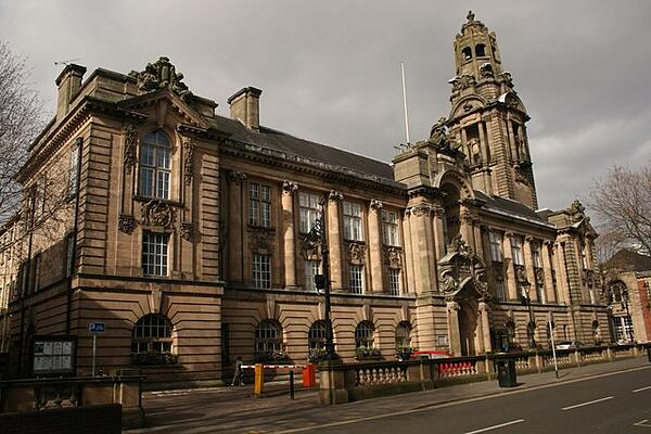 Walsall Council to modernise revenues and benefits service with SaaS