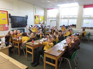 CO2 monitors for all state school classrooms from September
