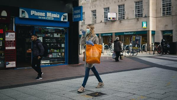 Greener, fairer, nearer: Wales reveals direction for town centre recovery