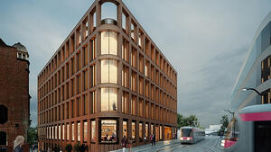 MHCLG selects Wolverhampton for location of second HQ