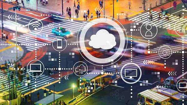 Cloud is the Future of Public Sector Collaboration