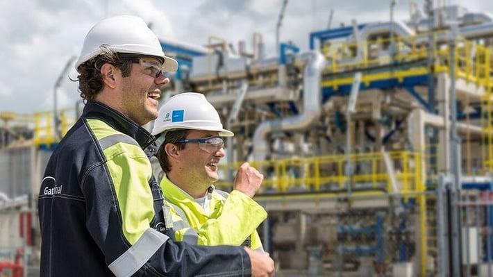 Digital lederutvikling hjalp offshorebransjen