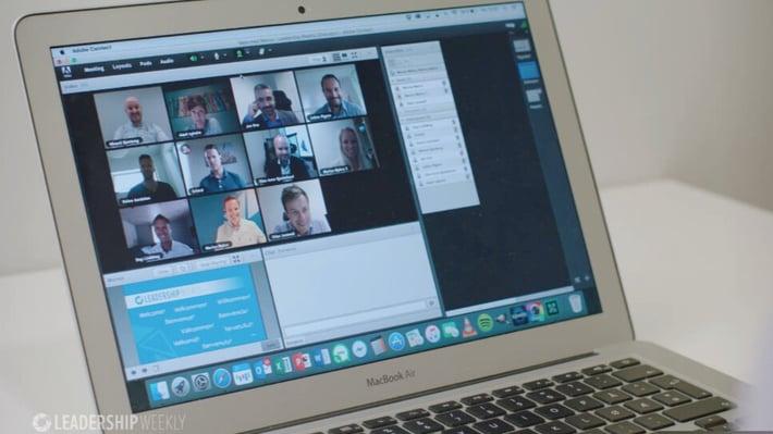 Hvordan engasjere gjennom digital ledelse