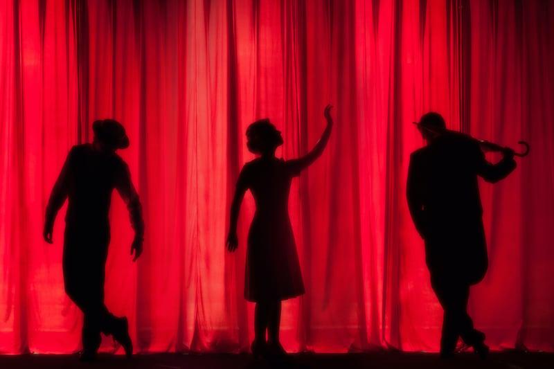 Theatrical Improvisation Photo by Kyle Head on Unsplash