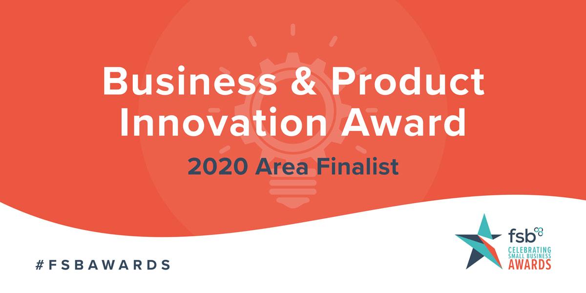 Digitalent shortlisted for national innovation award