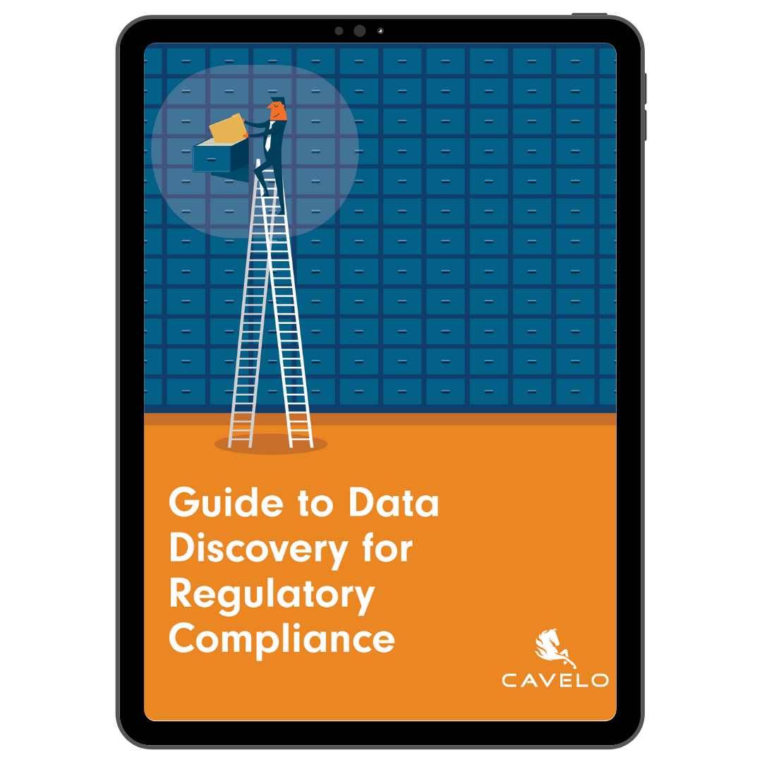 Guide to Data Discovery for Compliance
