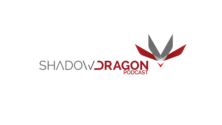 ShadowDragon Podcast #04 - Cyber Cyber Bang Bang - Attacks Exploiting Risks within the Physical and Cyber Universe.