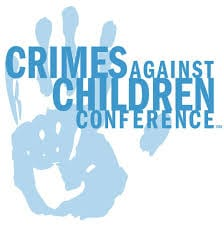 Paying It Forward at Crimes Against Children Conference (CACC)