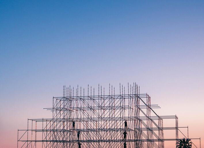 Scaffolding: The Basis of Everything