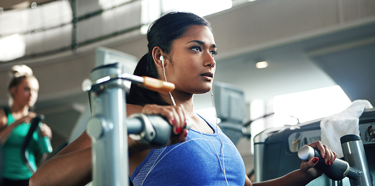 Exercise Does Not Have to be Complex or Complicated.