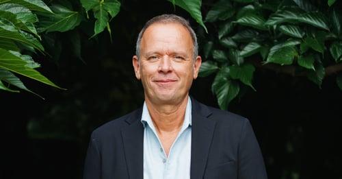 Bas Anneveldt Businessunit Directeur van Lodewikus en Romein