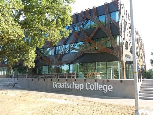 Graafschap_College_terreininrichting_2