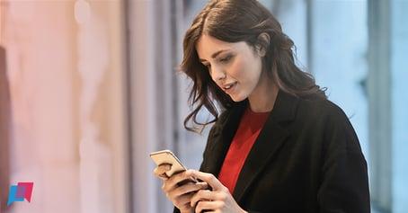 SMS is nog altijd springlevend!