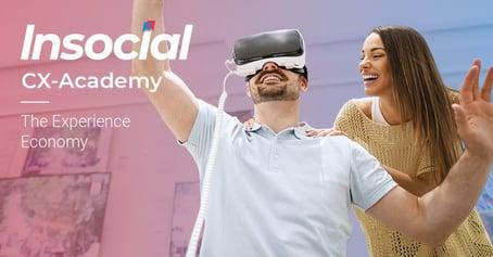 CX-Academy: The Experience Economy