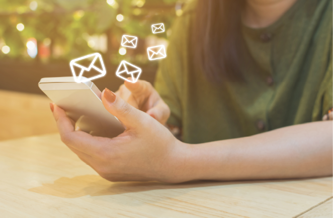 Still using email newsletters as your primary communication channel?