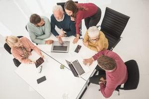 3 Key Steps in Building Teams